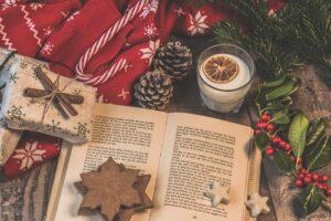 Weihnachtsfeier vom Leseclub @ Alte Schule