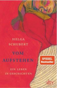 """Buchbesprechung  """"Vom Aufstehen"""" @ Alte Schule"""